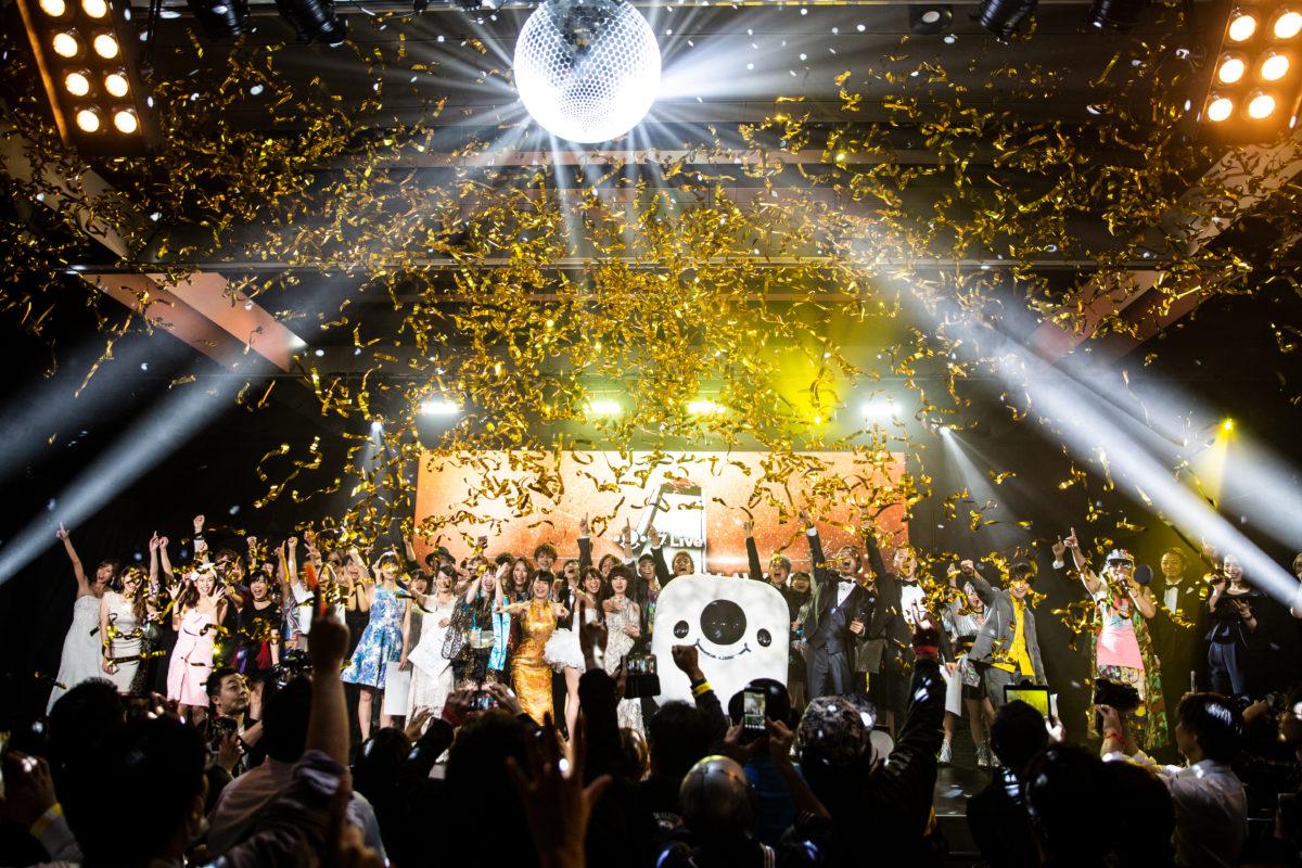 17 Live 1周年記念🎉✨「超ライブ配信祭」開催レポート_Vol.3📙