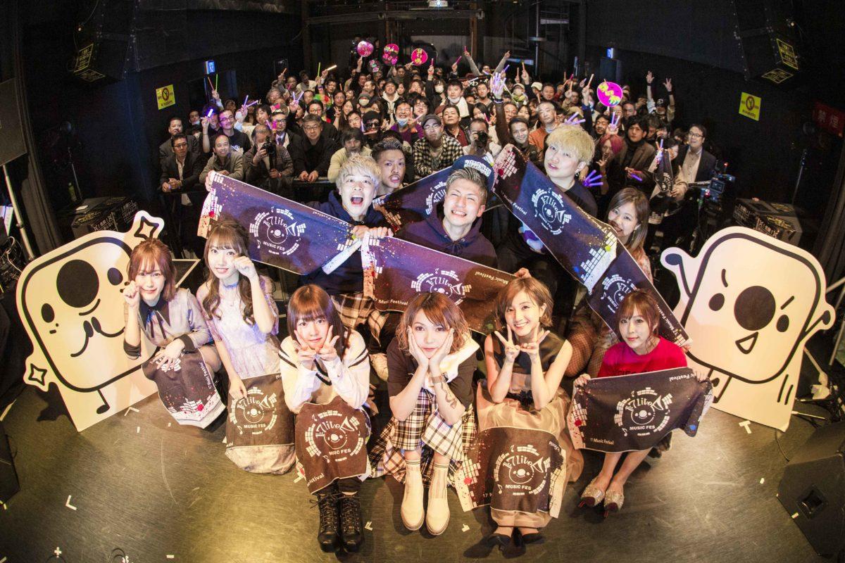 「17 Music Festival in OSAKA」人気投票第1位結果発表🎉