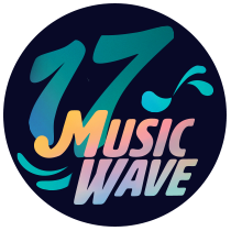 「17 Music Wave」出演アーティスト発表 🎉