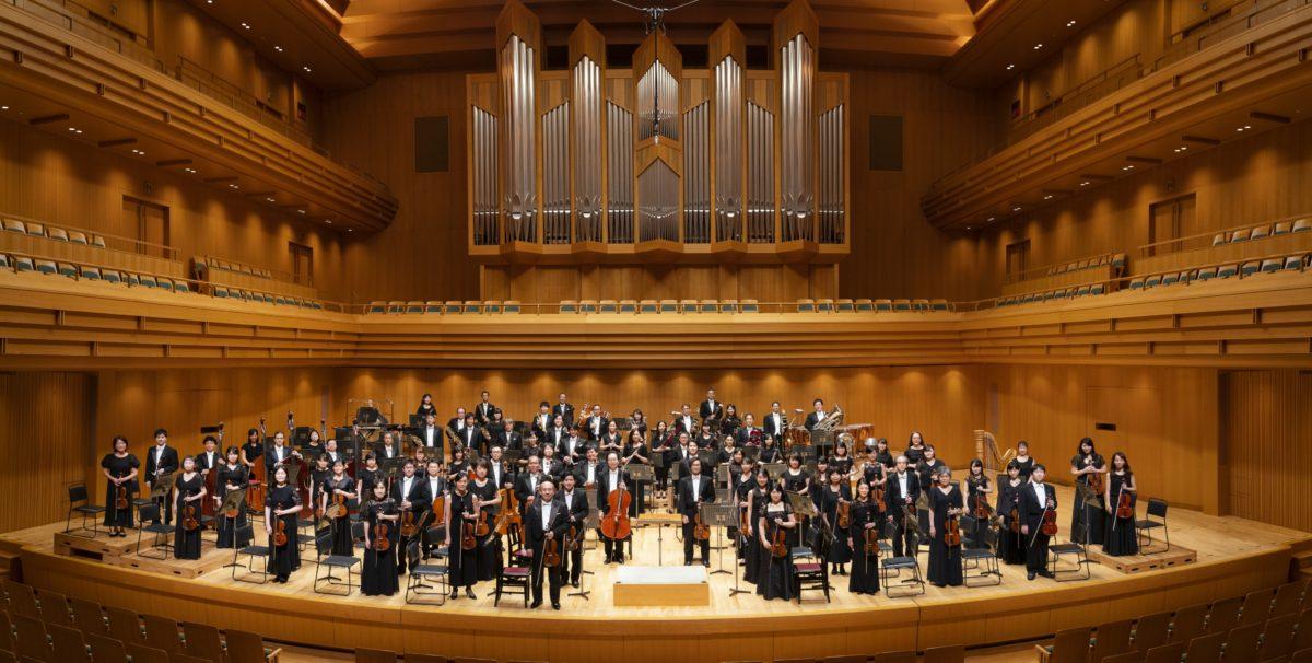🎻「東京シティ・フィルハーモニック管弦楽団」🎻ライブ配信開催決定🎉