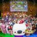 累計350,000,000ポイント超!ライブ配信業界を牽引する「17 Live」のリアルイベントで17 ライバー・石原彩香が満開の笑顔で天下人に!2019年3月27日(水)