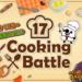 🍳「17 cooking battle」🍳結果発表🎉レシピも大公開🎉