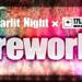 3密を回避する、新たな花火大会の楽しみ方。「Starlit Night Fireworks in 関西」をイチナナがライブ配信! 2020年8月7日(金)20時スタート〜悪疫退散の祈りを花火と共に夜空へ!
